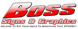 Boss Signs & Graphics - Grand Forks, ND