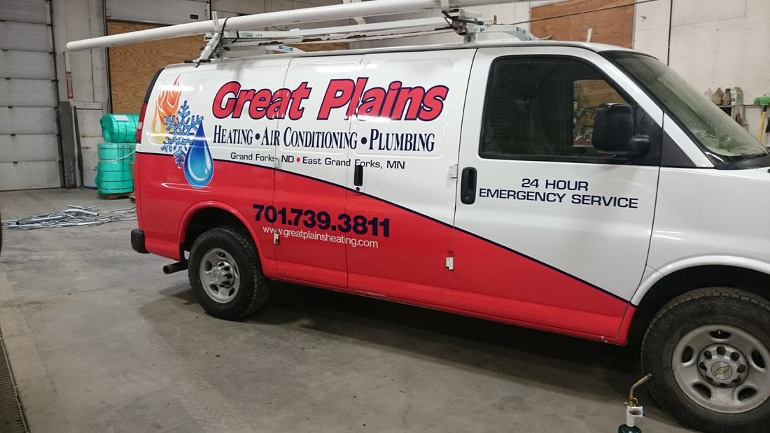 Car Wrap Grand Forks, Vehicle Advertising Wraps, Custom Van Wraps, Boss Signs and Graphics, Commercial Vehicle Wrap, Full Custom 3m Wrap, Grand Forks